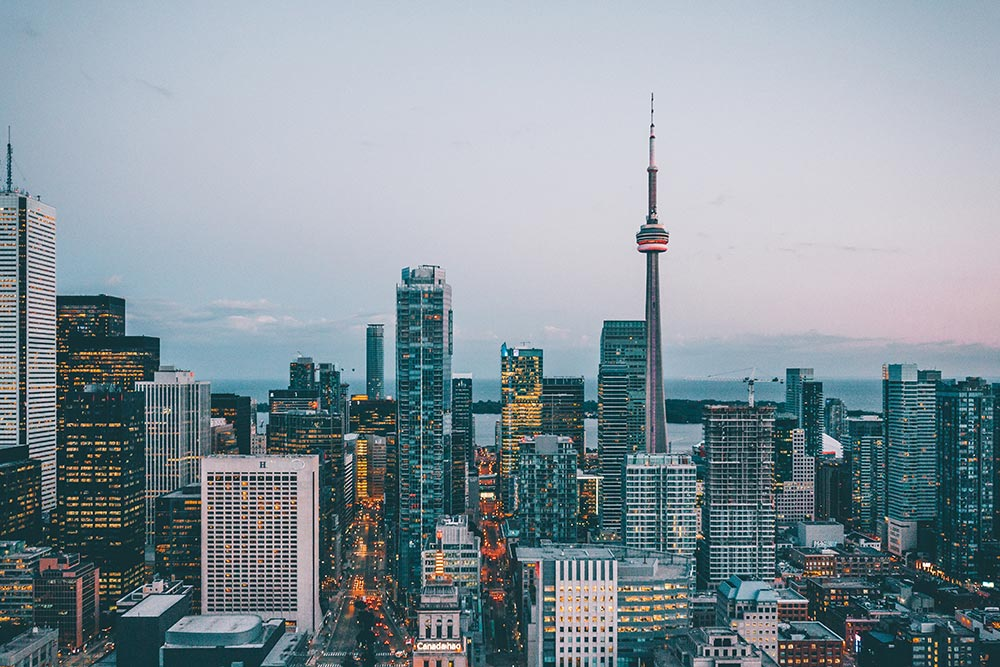 Different Types of Lines of Credit in Canada